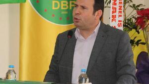 DBPli Arslan: Tek tip kıyafet uygulamasına karşı onurlu direniş gösterecekler