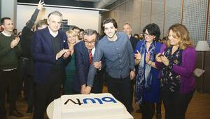 Blu TV 2. yılını kutladı