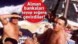 Alman bankaları dolandıran Türk kardeşlerin davasında karar çıktı