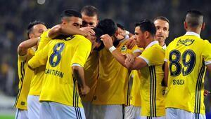 Fenerbahçede o isim topun ağzında Yol göründü...