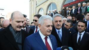 AK Parti Nevşehirl Kongresi 6 Ocak ta