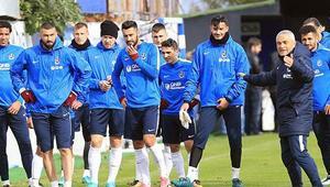 Trabzonsporun 6 futbolcusuna talip çıktı