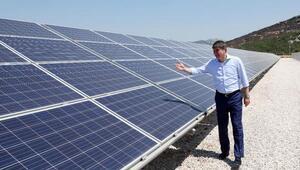 Antalyaya 4.5 milyar liralık 11 dev proje