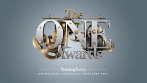 Kanal D ve CNN Türk medya sponsorluğu ile The ONE Awards Bütünleşik Pazarlama Ödülleri 5 Ocak'ta Raffles İstanbul Zorlu Center'da