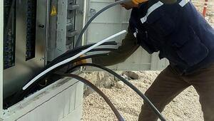 DEDAŞ: Cizrede tahrip edilen elektrik panosu sayısı 46ya yükseldi