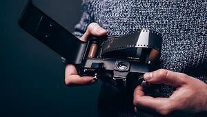 Zamansız fotoğraflarda analog dokunuşlar