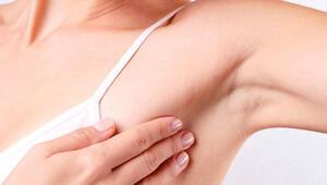 Obezite ve hareketsiz yaşam meme kanseri riskini arttırıyor