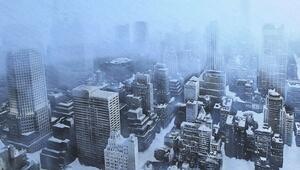 Dünya 2021de Mini Buzul Çağına mı girecek