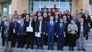 Sivas, kamu yatırımlarında 11inci sırada