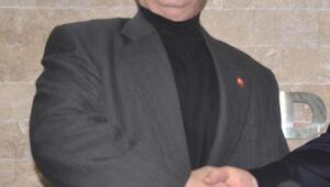 Tacizden yargılanan Ak Parti İlçe Başkanı istifa etti