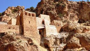 Mardinin Sümela Manastırı ibadete açıldı