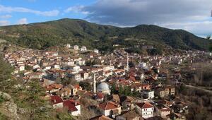 Taraklı'da evler insan nefesiyle yaşar