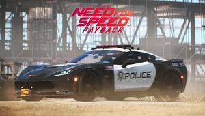 Need for Speed Paybacke bomba özellik