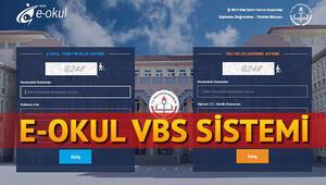 E Okul Veli Bilgilendirme Sistemi (VBS) girişi - Öğrenci ve veliler E- okula nasıl erişiyor