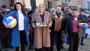 """""""Dudullu Postası"""" yakında BluTV'de"""
