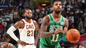 Boston Celtics, Clevelanda acımadı