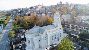 Demir Kilise nerede Demir Kilisenin konumu ve özellikleri