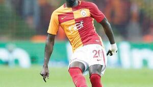 Galatasaraylı futbolcu Ndiaye: Muhteşem bir takımın formasını giyiyorum