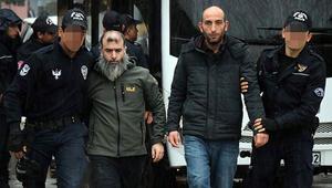Adanada Suriyeli eski polisler DEAŞ üyesi olmaktan tutuklandı