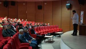 Sosyal medya ve etkili kullanımı semineri