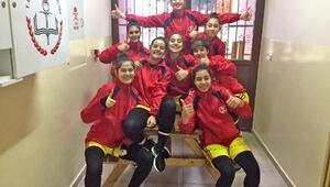İKEM, gözünü Türkiye Şampiyonluğuna dikti