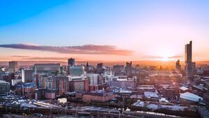 36 saatte Manchester
