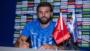 Syam Habib Ben Youssef : Türkiyede olduğum için şanslıyım