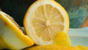 Limonun kabuğu böyle kalınsa bakın ne anlama geliyor