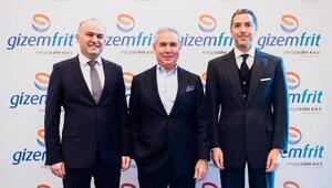 Gizemfrit, İspanyol Megacolor'ı satın alarak dünyada ilk üçü hedefliyor