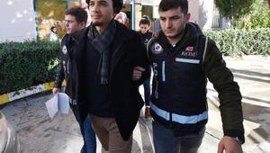 Antalyada 4 FETÖ şüphelisi yakalandı