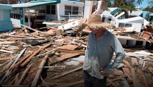 Doğal yıkımların faturası 2017'de 330 milyar doları buldu