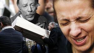 Yeşilçamın çınarı Münir Özkul hayatını kaybetti - Acı haberi kızı Güner Özkul verdi