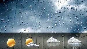 Hava durumu bu hafta sonu şaşırtıyor Peki İstanbulda kar ne zaman yağacak