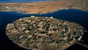 Türkiyeye tahsis edilen ada Mısırı kızdırdı... Türk çılgınlığı dediler...