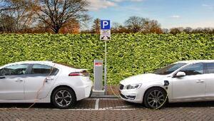 Norveç'te elektrikli ve hibrid araç satışı fosil yakıtlıları geçti