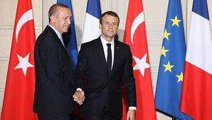 Erdoğandan ABye tepki: Bizi alıverin diyecek halimiz yok