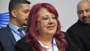 Iraktaki Türkmenlerden bir kadın liderliğinde ilk parti