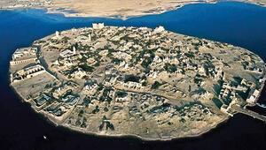 Mısır-Sudan hattında Sevakin gerilimi