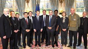 Macron: Hepimiz aynı gemideyiz
