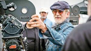 Steven Spielberg: Benden  iyi gazeteci olurdu