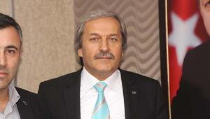 Osmaneli Belediye Başkanını bıçak zoruyla otomobile bindirmeye çalıştılar