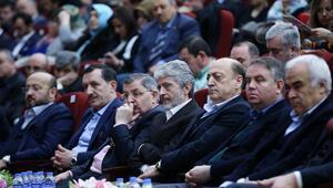 İl Danışma Meclisi Mamak'ta toplandı