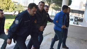 Osmaneli Belediye Başkanını bıçak zoruyla otomobile bindirmeye çalıştılar (2)