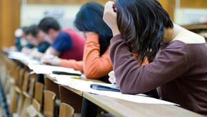 Yeni üniversite sınavı YKS'ye başvurular ne zaman