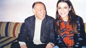 'Babam Münir Özkul'...