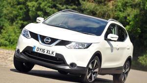 Nissan, 2017 yılını rekor satışla tamamladı