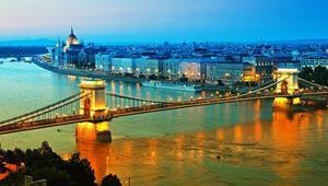 Macaristan'da kışın sıcaklık rekoru kırıldı