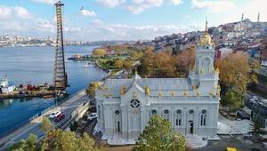 Demir Kilise nerede İşte Demir Kilise'nin tarihi