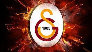 Galatasarayda iki kadro dışı Artık yoklar...