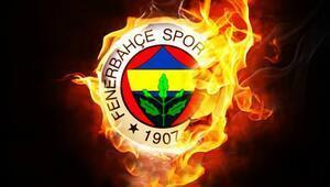 Fenerbahçe golcüsünü buldu Dünya starıyla el sıkıştılar...